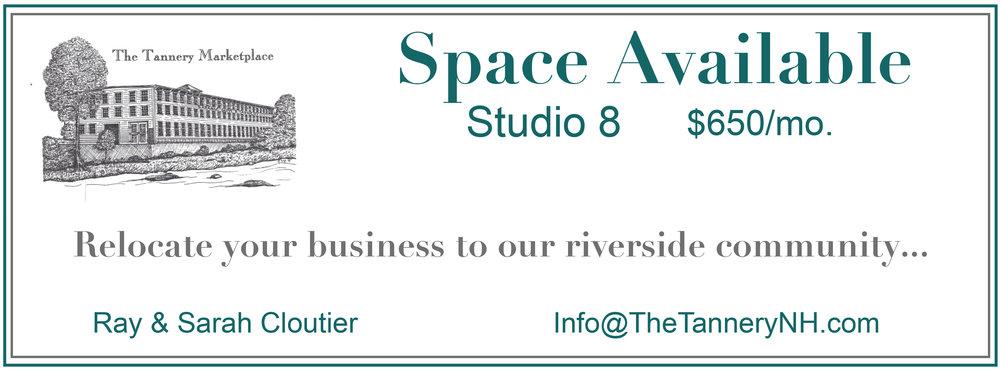 Tannery Marketplace Studio 8 Post.jpg