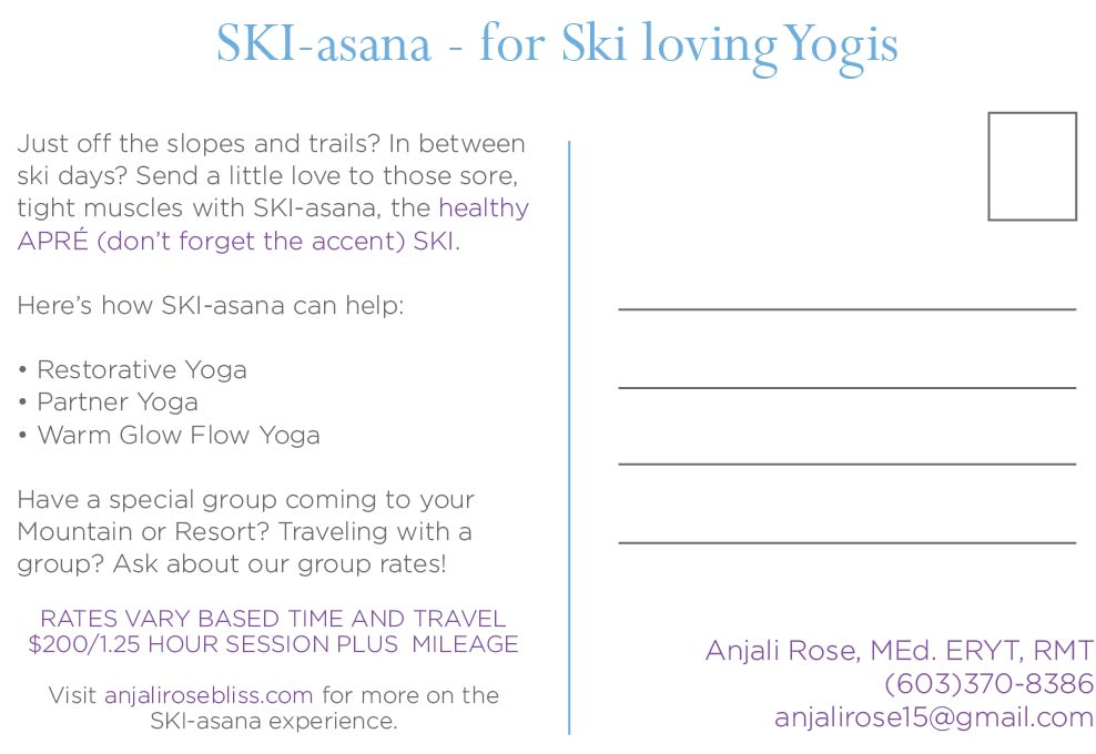 Nutmeg Media_Anjali Rose_SKIasana_Postcard-Back