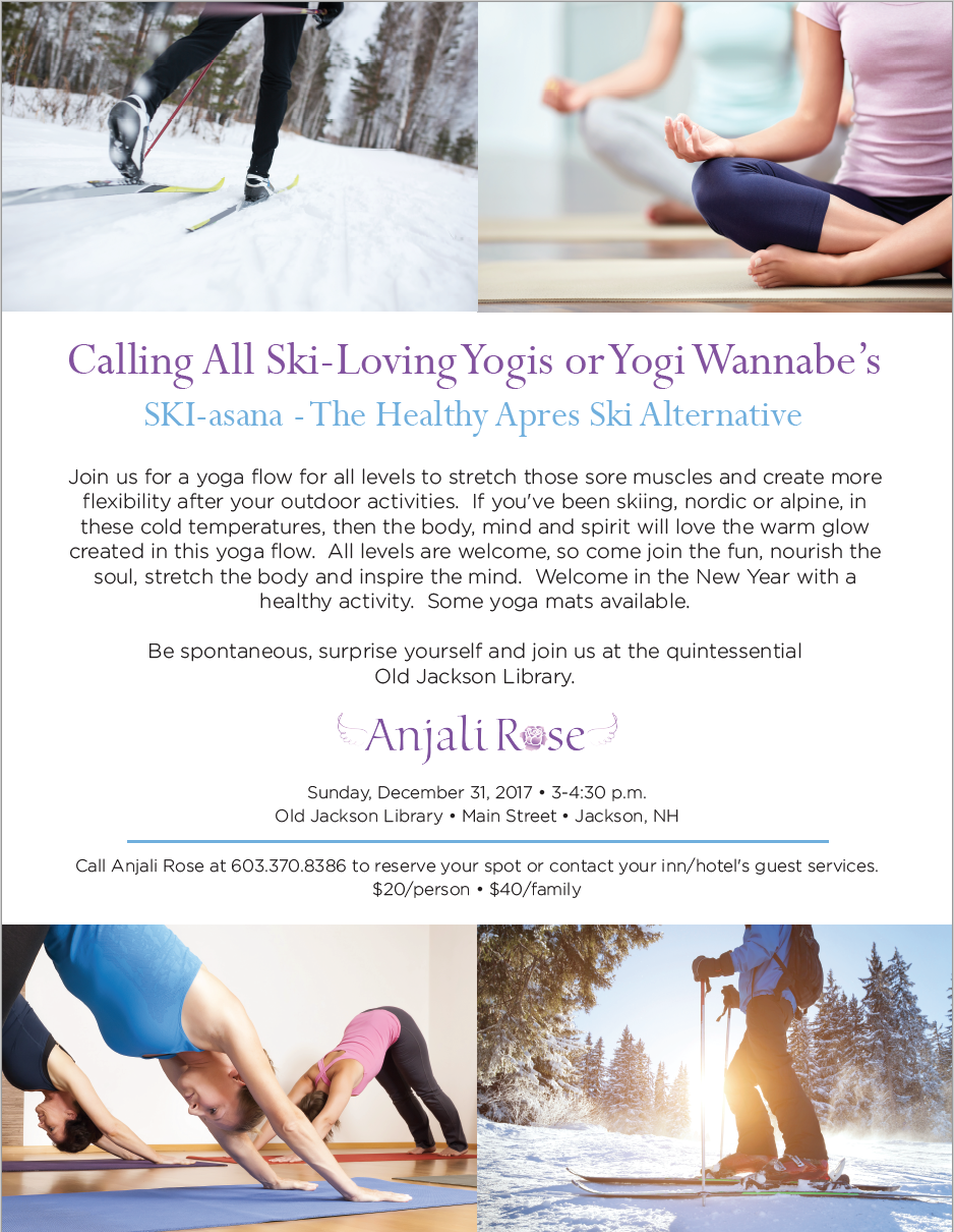 Nutmeg Media_Anjali Rose_SKIasana_Poster