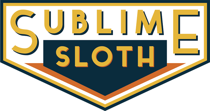Sublime Sloth