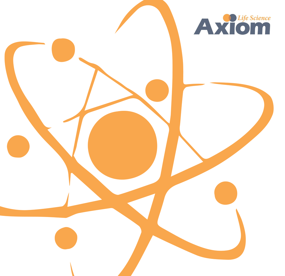 Axiom LifeScience Commercial Design
