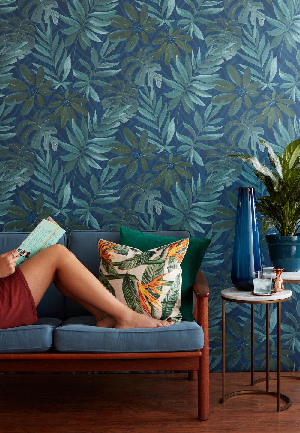 Spring Interior: Prop Stylist