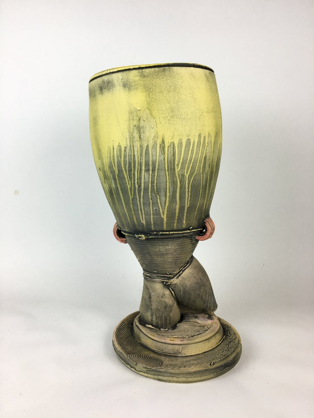 Gold Cup Participation Award