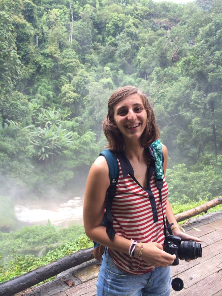 Anna-Bella Sicilia - Crete Anna-Bella, a History and Philosophy major at the University of Maryland, loves her home state of Maryland despite her tendency to constantly be abroad. She volunteered in Thailand and had so many amazing experiences with the people and culture there that she knew LE would continue to be a part of her life. Her family connections in Greece led her to consider establishing a program that could provide the people of Crete (its largest island) with LE's wonderful services and opportunities for cultural exchange--and the rest is history.  This will be her second summer directing the program.  She loves to draw and paint, plays clarinet in Maryland's marching band, and helps run the UMD Ethics Bowl Team. Please reach out to her with any questions about the program!   Reach out to Anna-Bella: crete@learningenterprises.org
