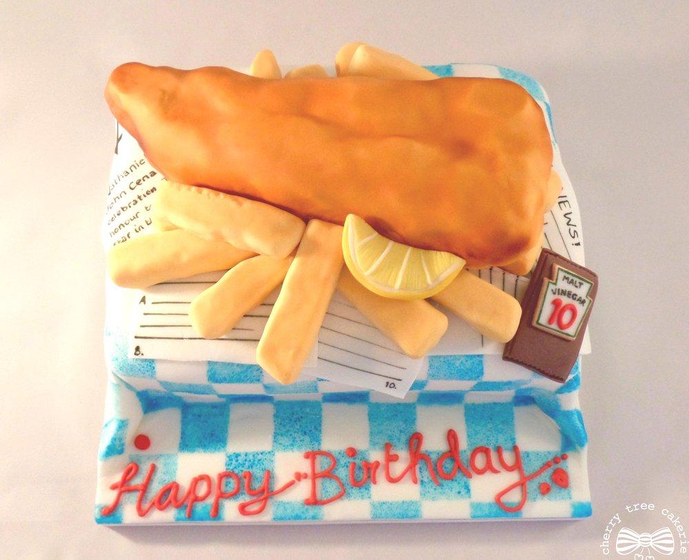 fish-and-chips-birthday-cake
