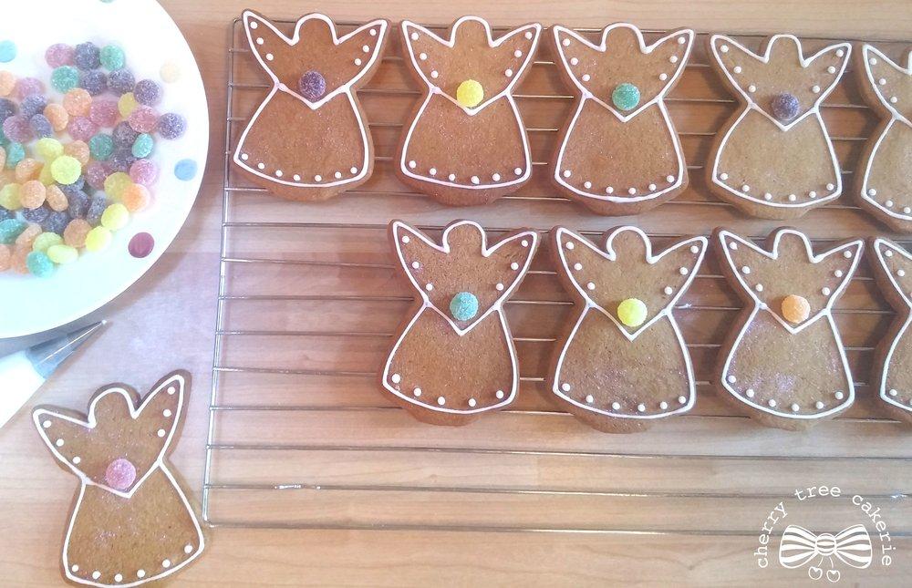 gingerbread-angels