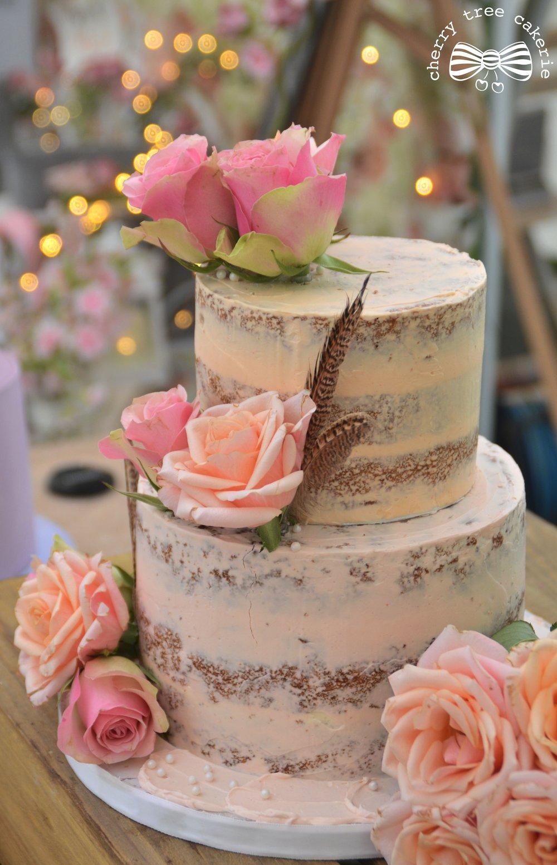 Blush and pink rose semi-naked cake.jpg