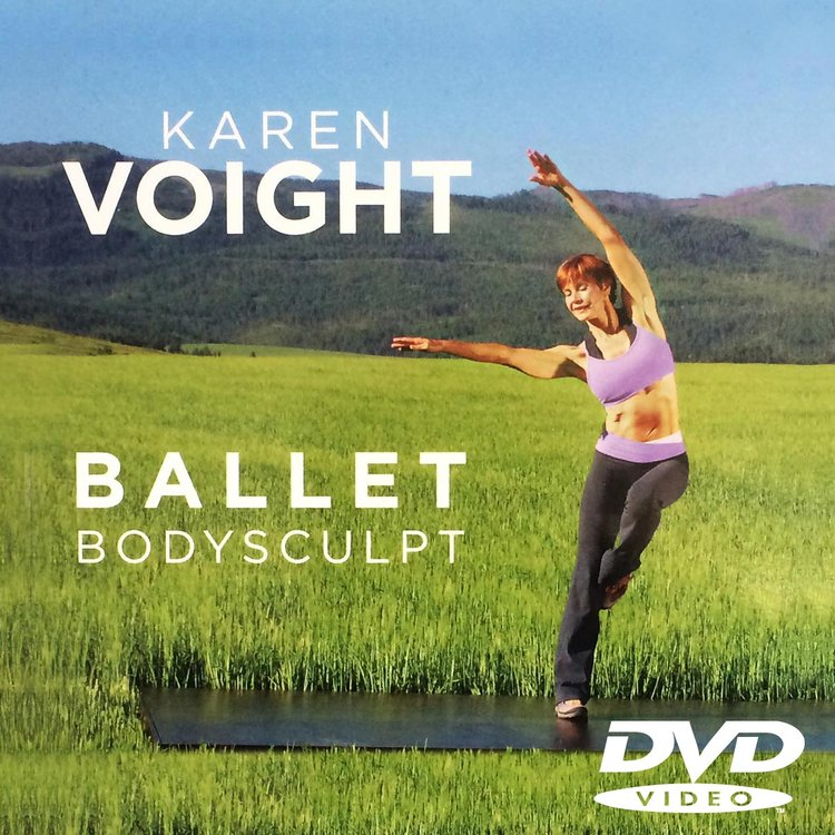 Karen voight yoga sculpt youtube.