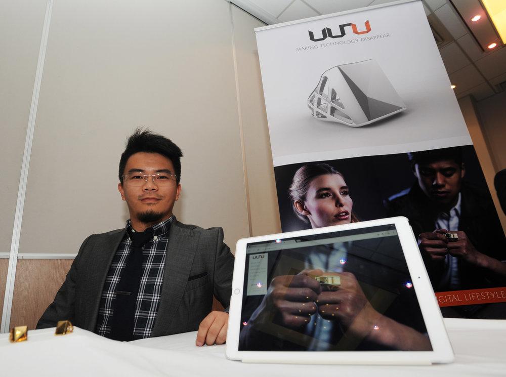 Ming Wu – UU-U Design
