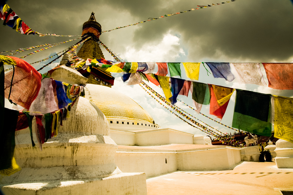 Click to view more images from Nepal