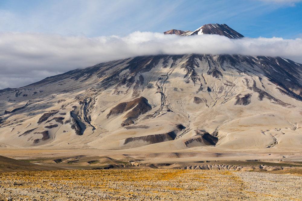 Mt. Griggs, Katmai National Park
