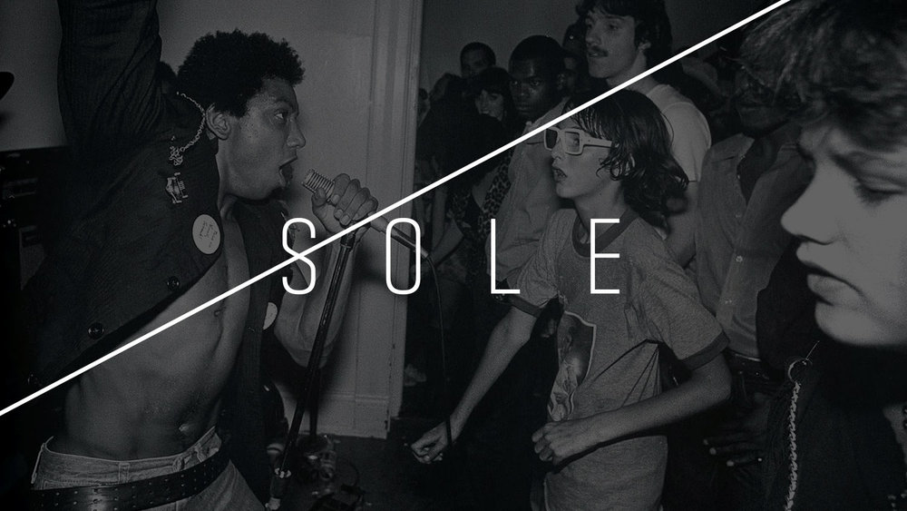 FEATURED : SOLE APPAREL