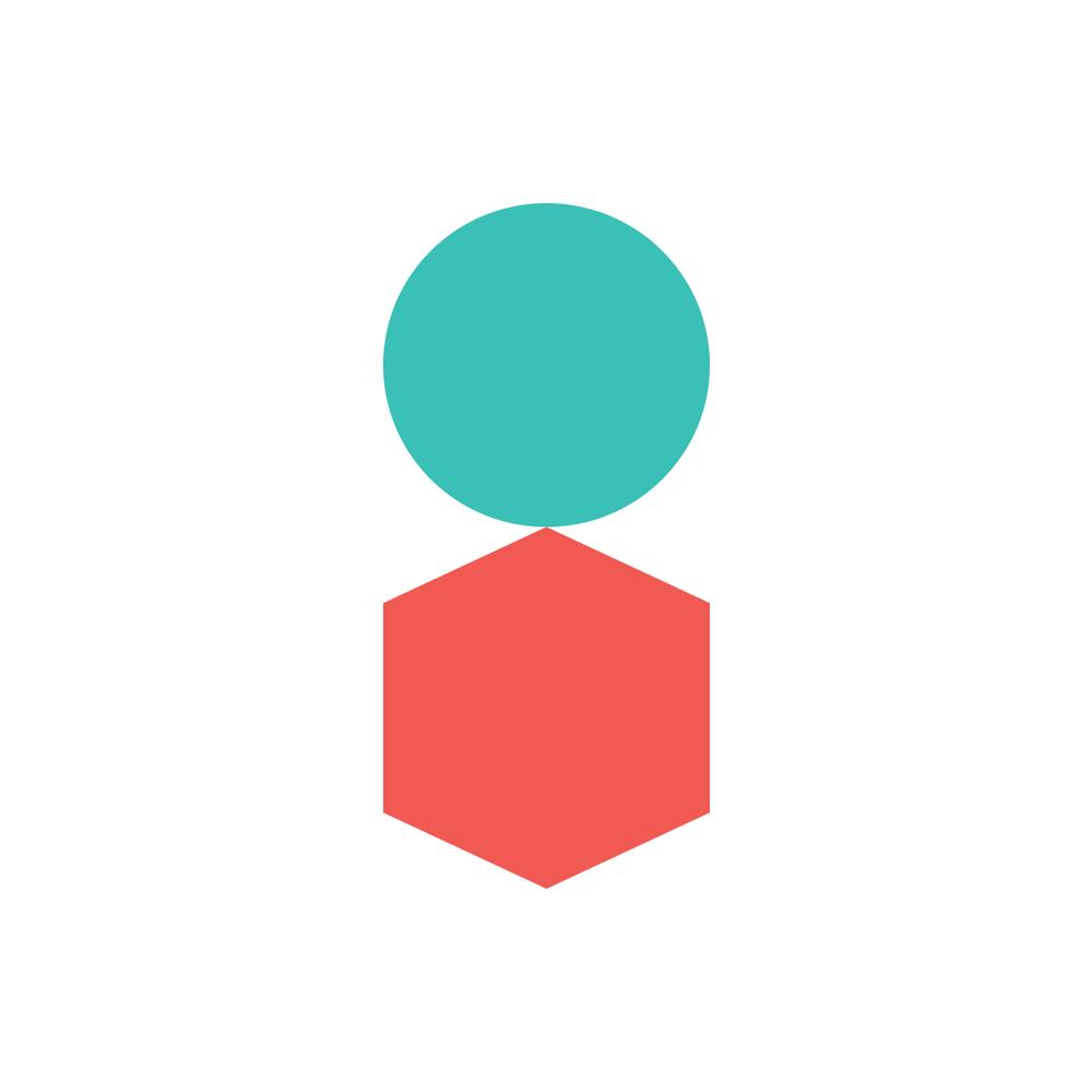 ICUBE™ - BRAND IDENTITY DESIGN