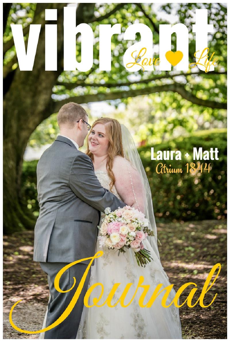 Laura + Matt