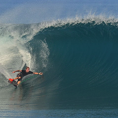 Josh Trotter - TEAM CAPTAINResident :Mililaniage:29favorite surf spot: Pipeline/ Sandy Beach|Style: DK / Prone OG Team Rider
