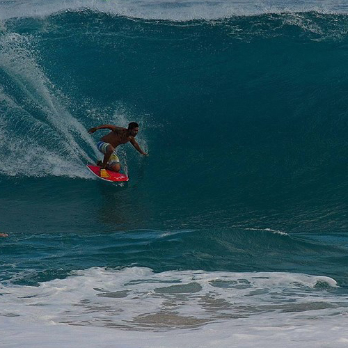 Tai Chong - Home:KaneoheFavorite Surf Spot;Sandy Beach/ Makapuu/NorthshoreAge:34Atyle:DK Prone HLI OG Team Rider/BodySurfer Hobbies: HLI Skeet/Mppl USPSA /Motocross/4x4 Sandbox Comps/Fishing /HLI-Rally Racing