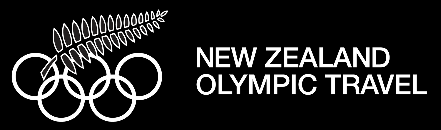 NZ Olympic Travel