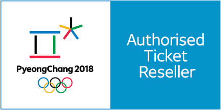 PyeongChang 2018 Olympic Winter Games Authorised Ticket Reseller for New Zealand
