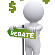 All rebates subject to change without notice and are subject to manufactures expiration dates.