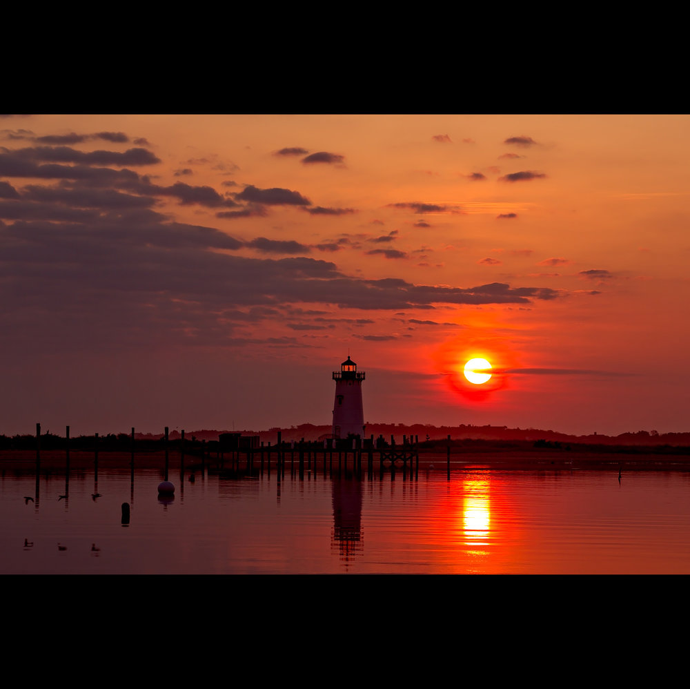 4.6 LIGHTHOUSE SUNRISE