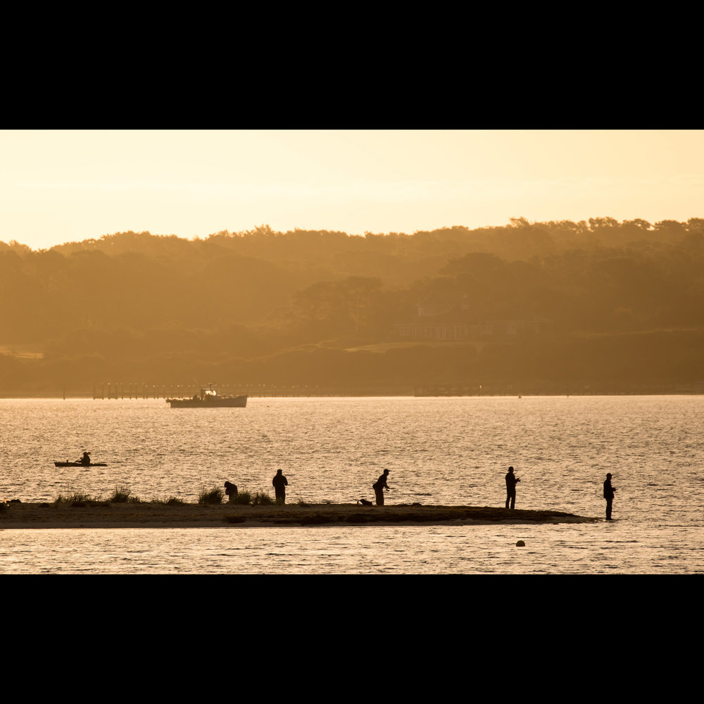 10.13 FISHERMAN MORNING