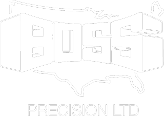 Boss Precision LTD