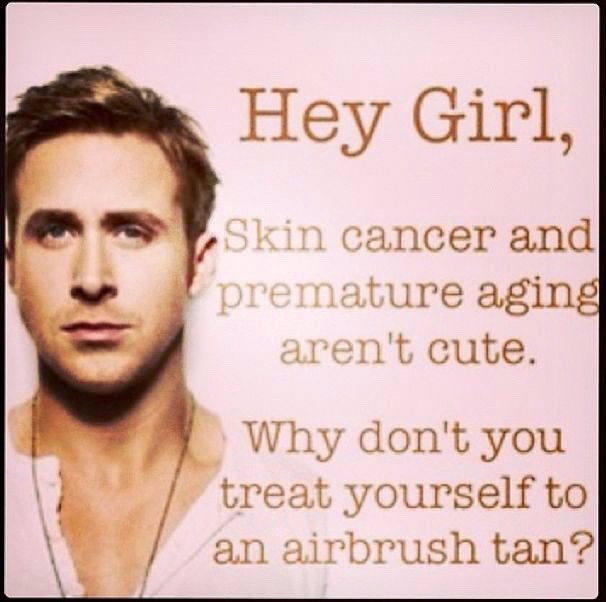 "Listen to Ryan, and ""treat yo'self!!!"" Tomorrow night is fully booked at our Wauwatosa location, but we still have some appointments left at our Bayshore location!!! Book your spray tan at www.thebronzinglounge.com/reservations so that you look FABULOUS just in time for the weekend!!! If you're trying to get in outside of availability, just call 414-763-5291 and we will see what we can do!!! See you soon, loves 😘 • • • • #sunlesstan #safe #bronze #airbrush #skincare #skincarejunkie #sunlesstan #tan #skin #treatyoself #ryangosling #airbrushtan #natural #glow #tosa #northshore #bayshore #fuckcancer #skincancer #awareness #safe #organic #youth #beauty #young #meow"