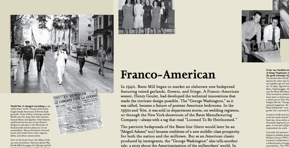 Franco-American