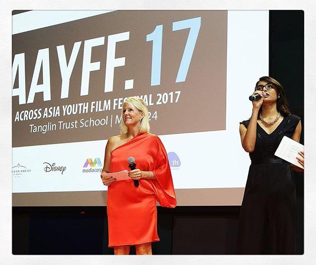#youthfilm #aayff2017 #filmasia #studentfilm #filmfestival