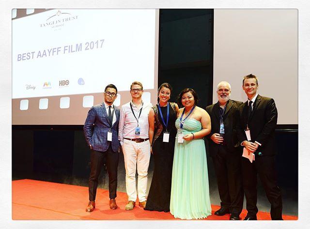 AAYFF Best film 2017!