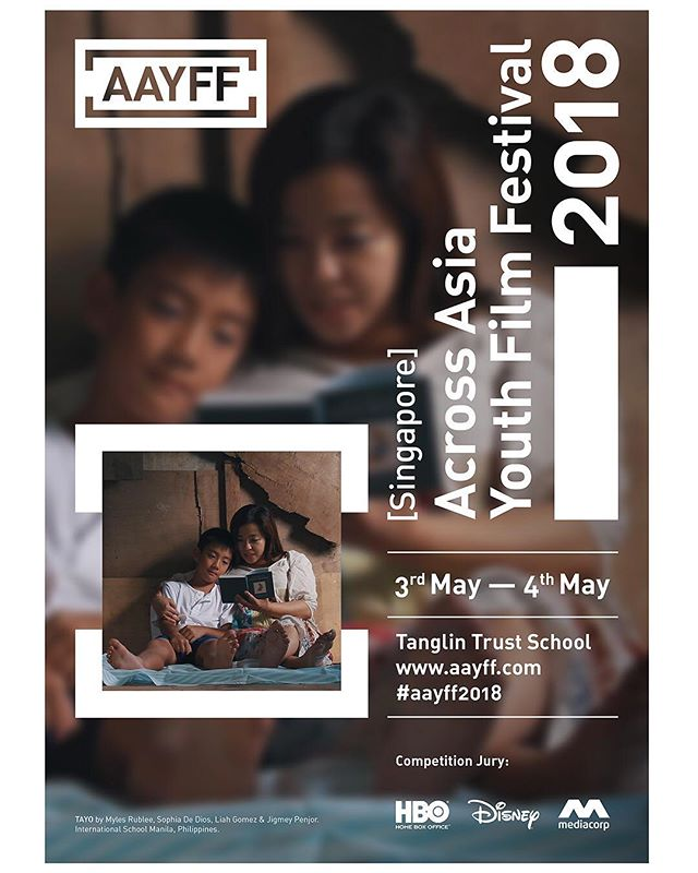 The 2nd edition of the Across Asia Youth Film Festival is now open for submissions! Here is the first of our festival flyers featuring work from last year's winners. Please spread the word! #AAYFF2018 #film #filmfestival #studentfilm #studentfilms #asia