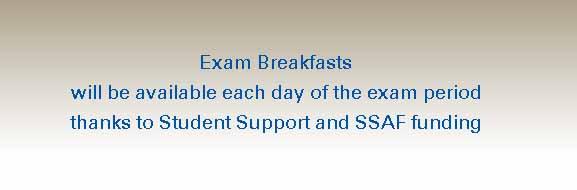 exam breakfast image