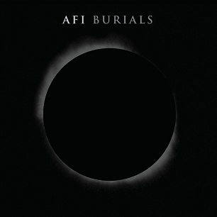 Burials feature