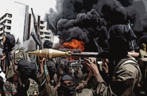 Boko Haram picture