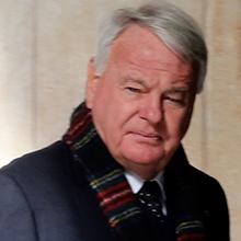 Former UNE Chancellor John Cassidy