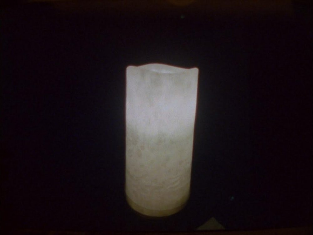Late Light Matt Whitman 2015 / 3 minutes / USA / 16mm / silent Clouds of light became precious when she died -MW