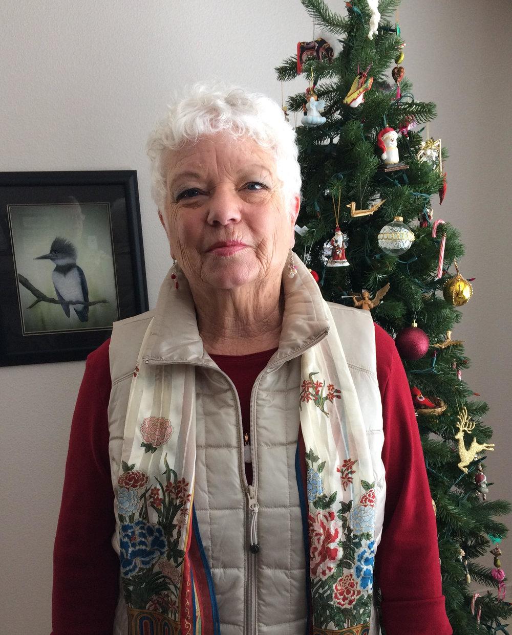 Pamela Barrow.Quincy, WA