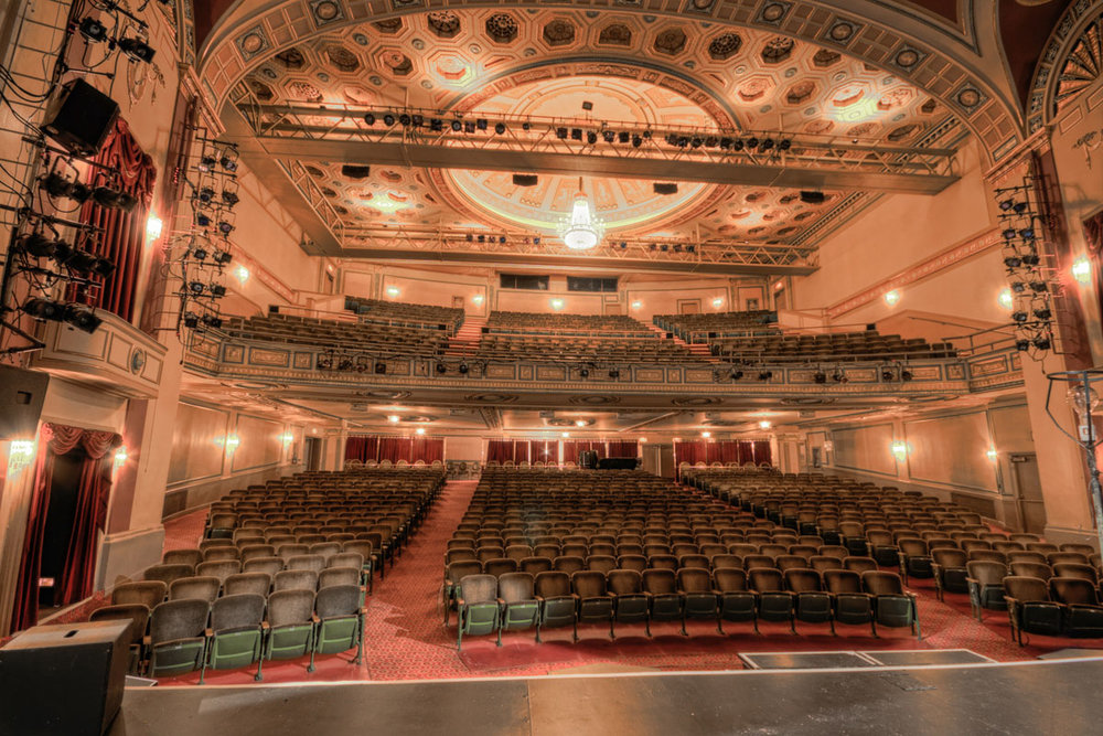 Naach Di Cleveland 2017 will once again be at the majestic Ohio Theatre at Playhouse Square, in Cleveland, Ohio. This wonderful theatre is newly renovated and ready to host our competing teams!