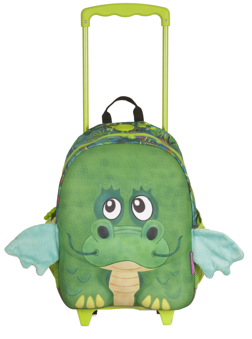 86021 Wildpack junior Trolley Dragon