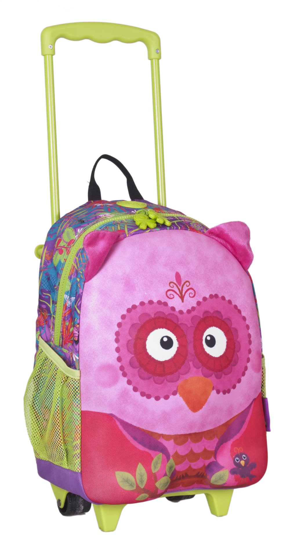 86014 Wildpack junior Trolley Owl