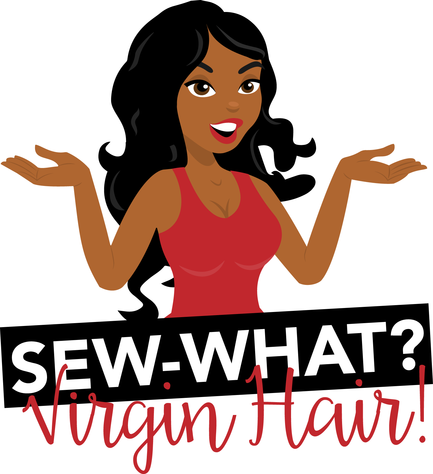 Sew-What Virgin Hair
