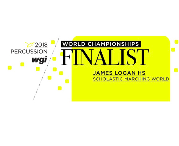 JLP is proud to be a #wgi2018 PSW finalist! Excited for the future 👀 - - - #drum #drums #drumline #percussion #music #marchingband #marchingpercussion #remo #wgi #drumset #dci #winterpercussion #drumming #wgipercussion #2018 #innovativepercussion #california #marimba #warriors #snare #bass #quads #team #end #work #dance #champs #wgi2018 #wgiworldchampionships #finalist