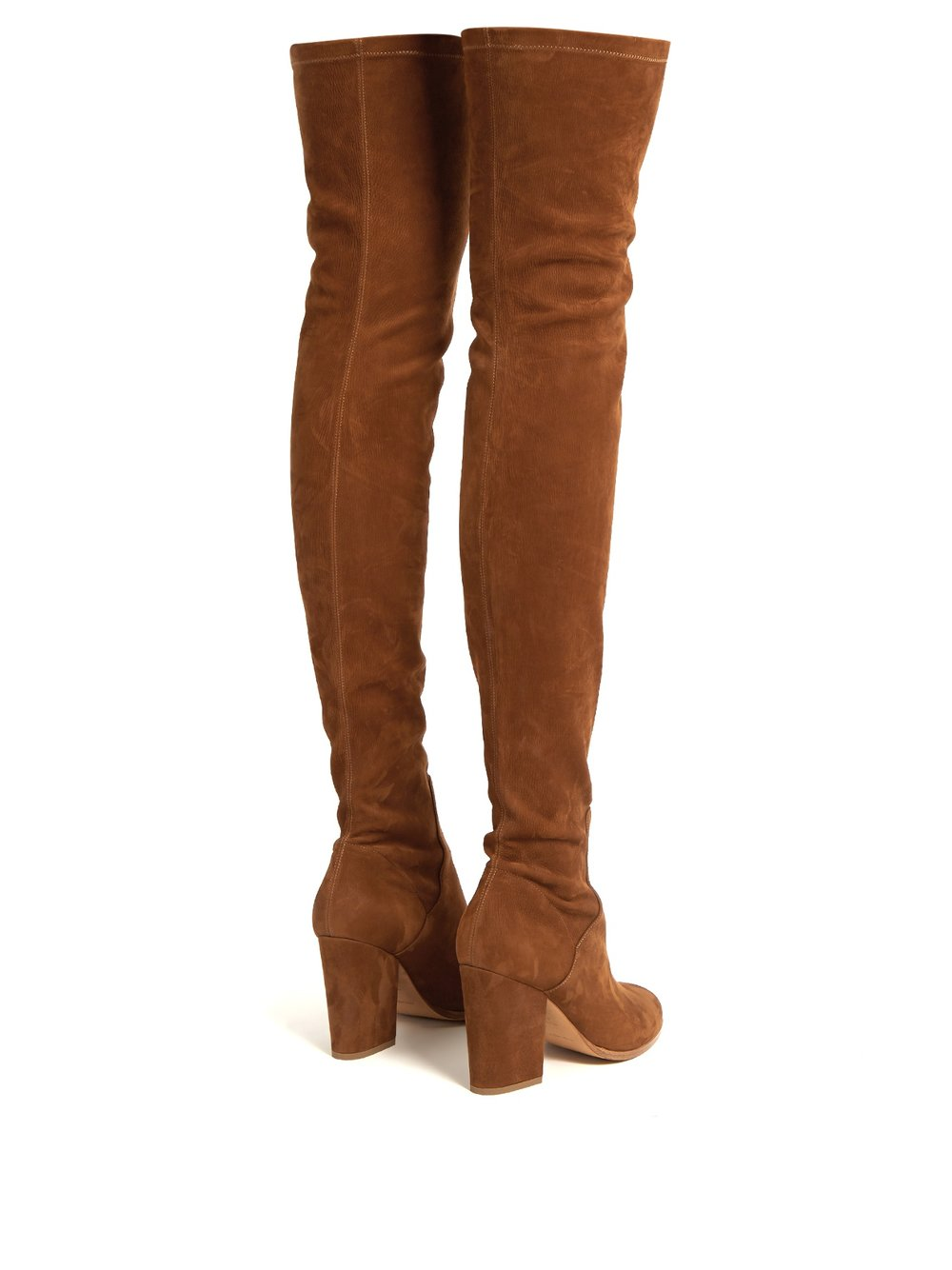 Best Ways To Wear Your Thigh High Boots — Live.Play.Luxe