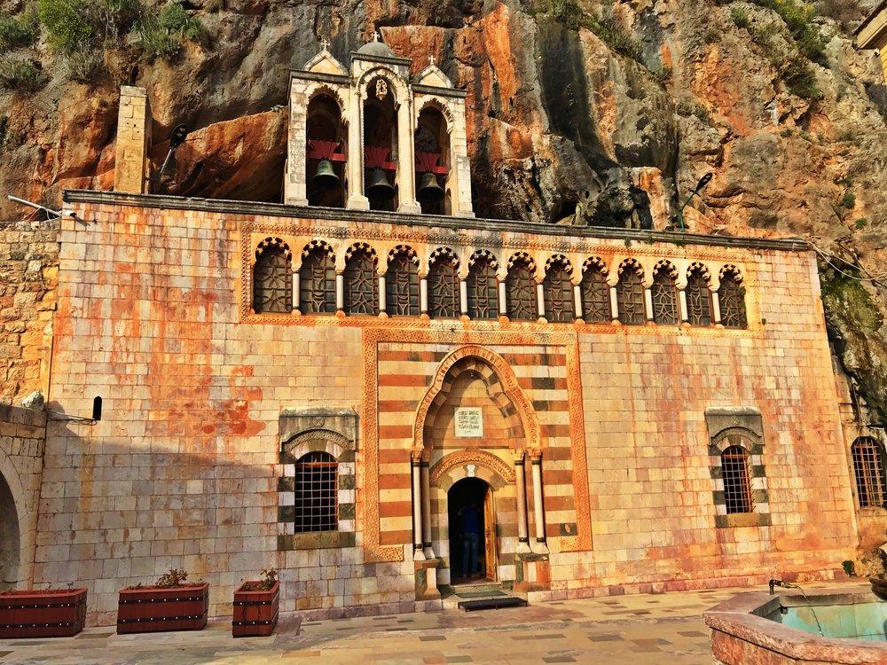 Mar Anthony Monastery