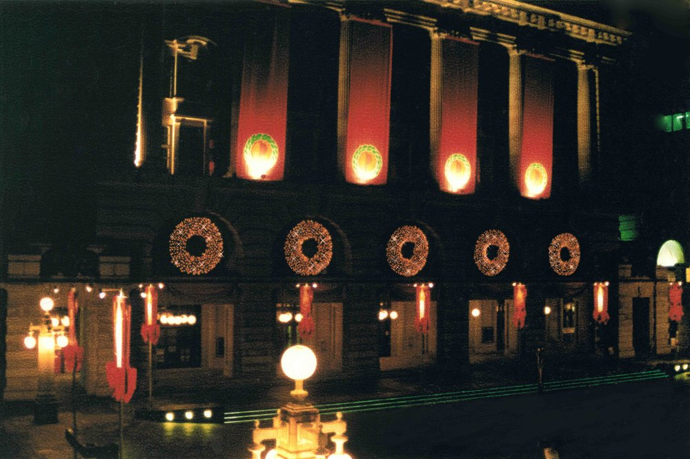 GPO Christmas Forrest Place Perth approx 1995 2.jpg