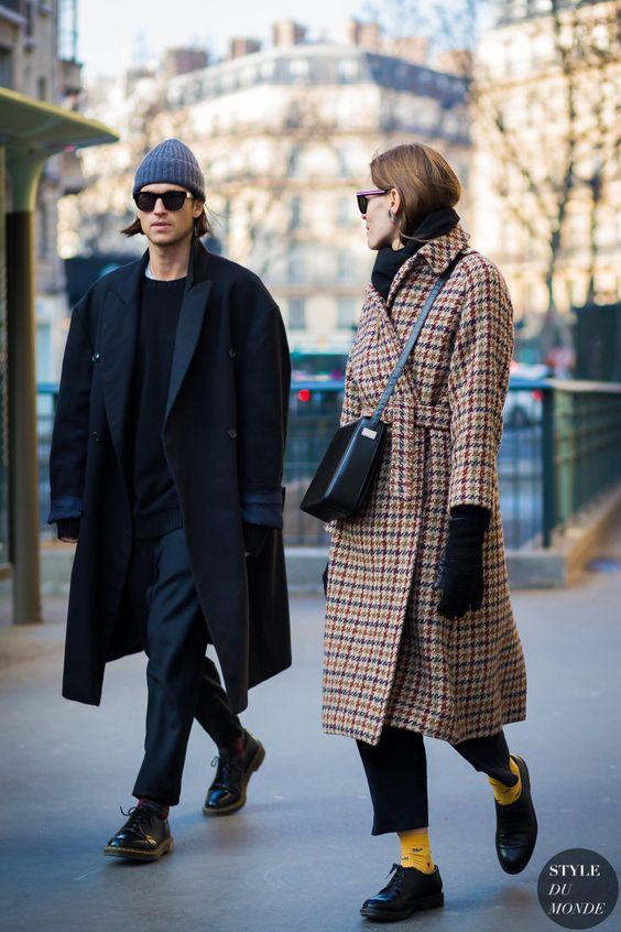 Photo via Style Du Monde