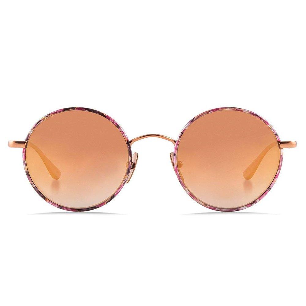 bailey nelson round sunglasses