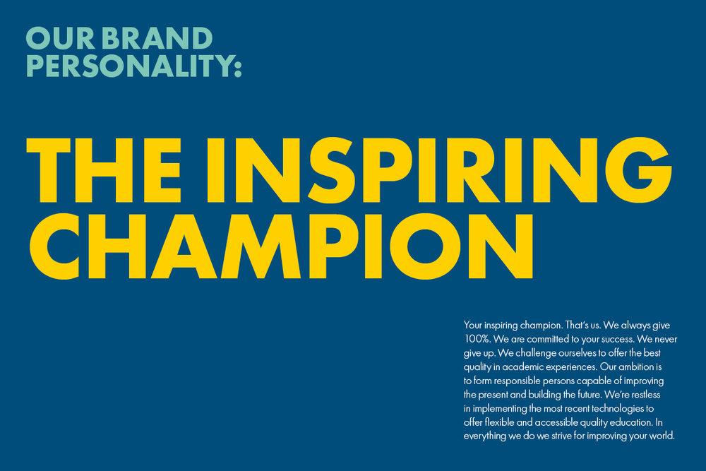 UVA_brand_personality