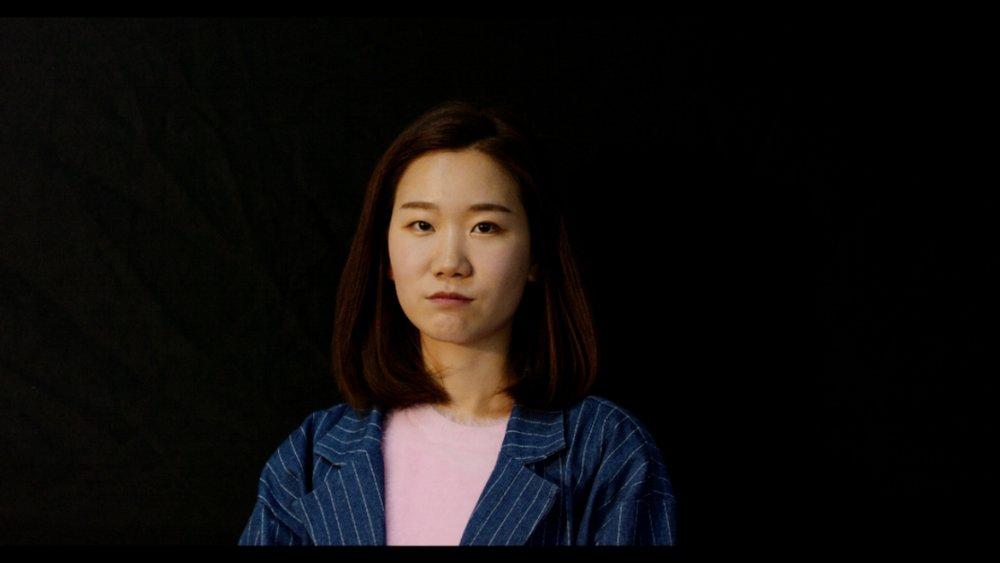 Kim Sam - Activist 김샘 - 피켓 시위