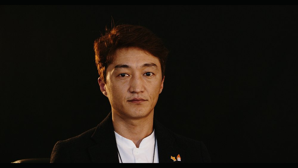 Kim Seong Mook - Survivor 김성묵